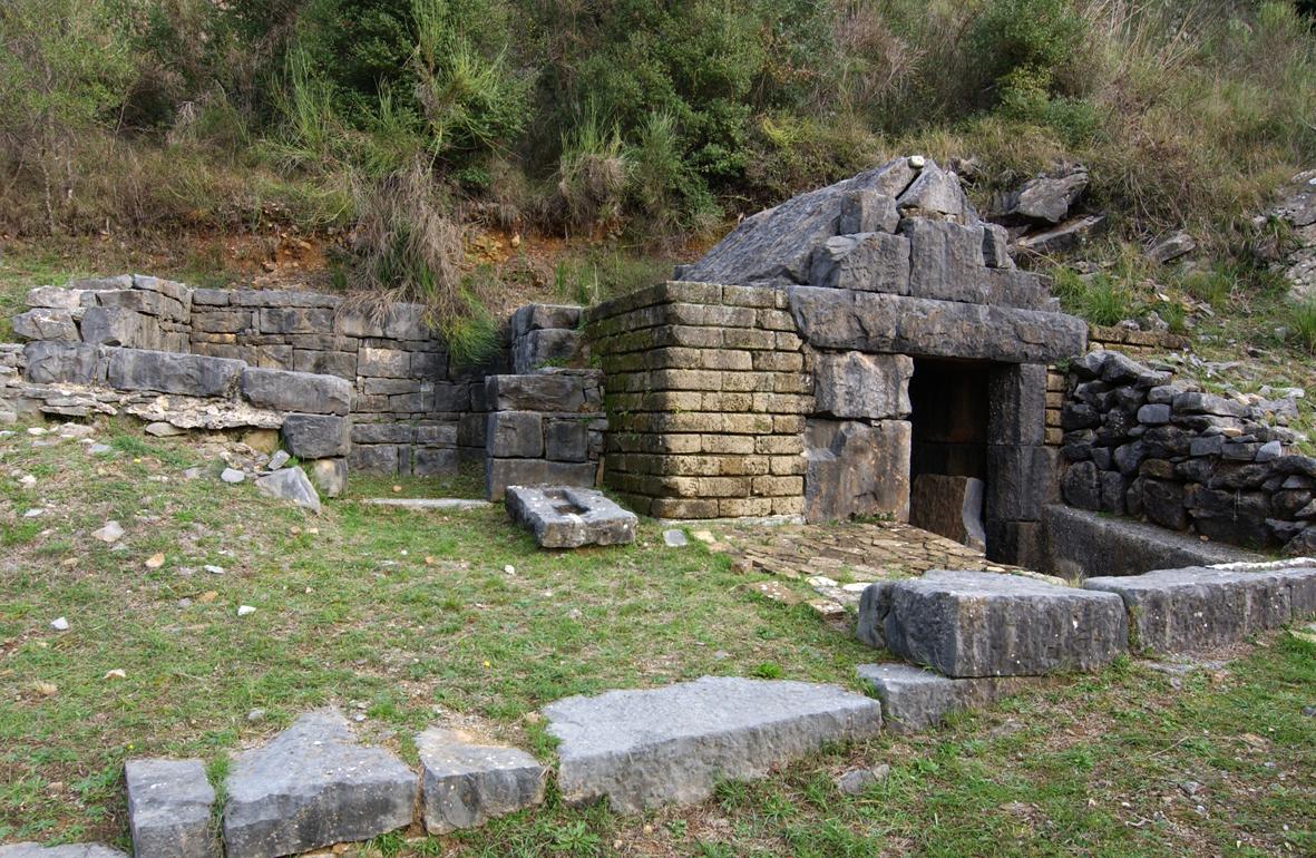 Baboquivari  District Site Home