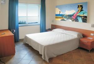 La camera Corto Maltese